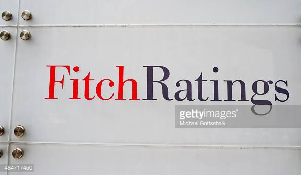 Foto: La agencia de calificación crediticia Fitch, 6 junio 2019