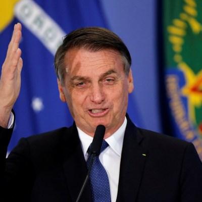 Presidente de Brasil es sometido a su cuarta cirugía tras ser acuchillado hace un año