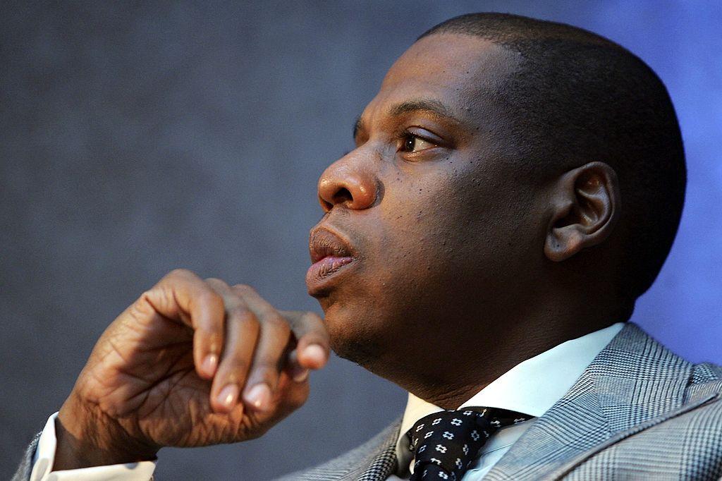 Foto: Jay-Z es oficialmente el primer multimillonario del hip-hop. El 18 de enero de 2018