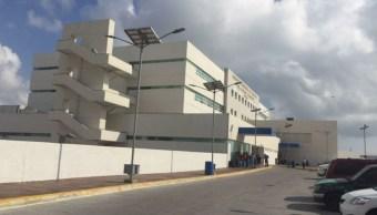 """Foto: Hospital General de Tampico """"Dr. Carlos Canseco"""" en Tamaulipas, México"""