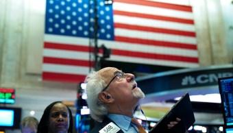 Foto: Sesión en la Bolsa De Nueva York. El 3 de junio de 2019