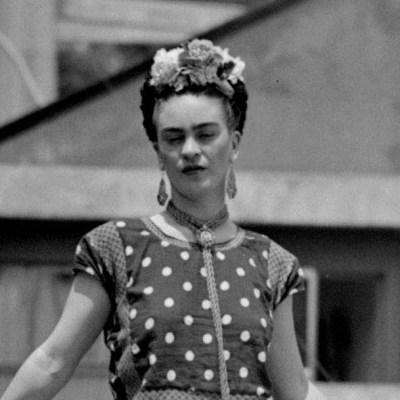 ¿Así era la voz de Frida Kahlo? Descubren presuntos audios inéditos de la pintora