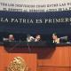 Germán Martínez regresa a su lugar en el Senado de la República