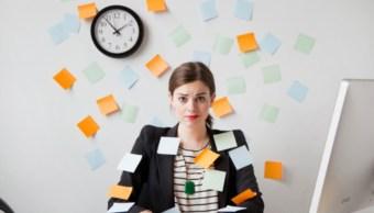 foto Qué es el síndrome burnout y por qué te está ma 13 junio 2019