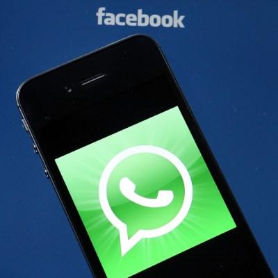 ¡Pronto podrás compartir tus estados de WhatsApp en Facebook!