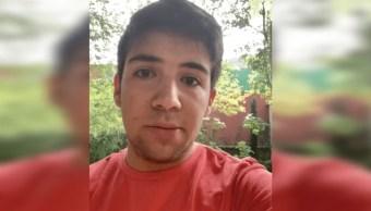 Foto: Hijo de Felipe Calderon rechaza que fue detenido en Texas por posesión de drogas, 22 junio 2019