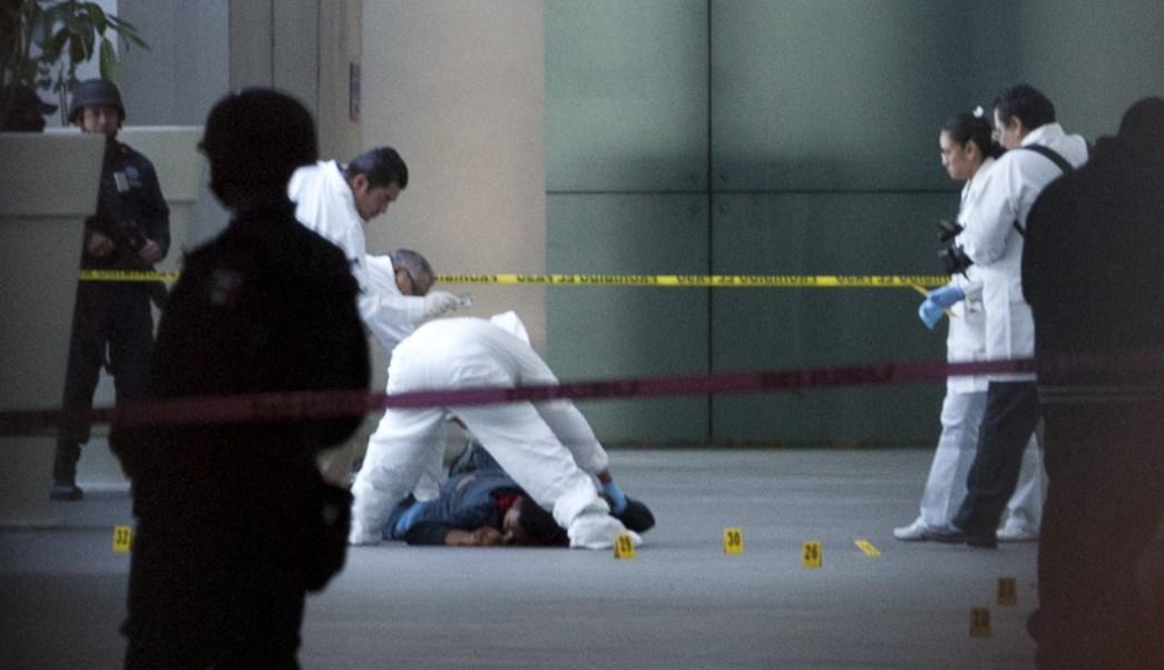 Homicidios dolosos repuntan en CDMX, admiten autoridades