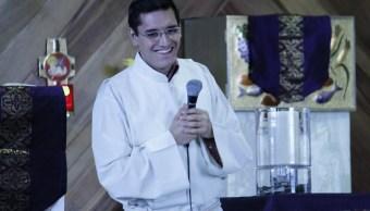Secuestran y asesinan al estudiante universitario Hugo Avendaño