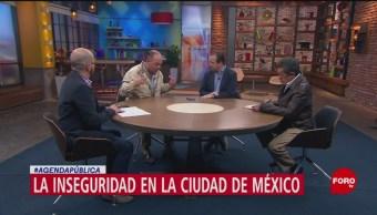 FOTO: Inseguridad en la Ciudad de México, 16 Junio 2019