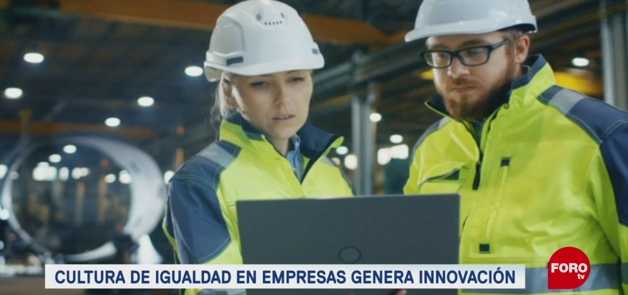 Foto: Igualdad Inovación Empresas 7 Junio 2019