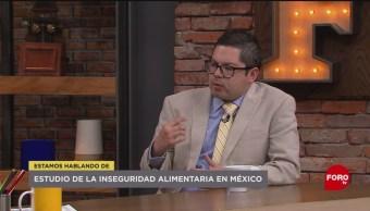 FOTO: La inseguridad alimentaria en México, 15 Junio 2019