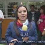 FOTO: La jornada electoral en Puebla, 2 Junio 2019