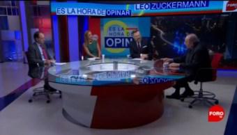Foto: Reforma Electoral Morena 24 Junio 2019