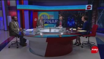 Foto: Morena Nueva Reforma Electoral 26 Junio 2019