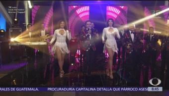 'La Sonora Dinamita' se presentará en el Teatro Metropólitan, en CDMX