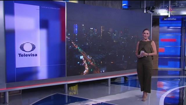 Las noticias, con Danielle Dithurbide: Programa del 28 de junio del 2019