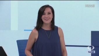 Foto: Las Noticias, con Karla Iberia: Programa del 12 de junio del 2019