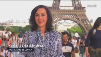 FOTO: Las Noticias, con Karla Iberia: Programa del 17 de junio de 2019, 17 Junio 2019
