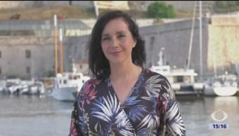 Foto: Las Noticias, con Karla Iberia: Programa del 24 de junio del 2019