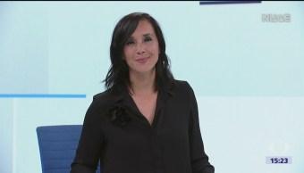 Foto: Las Noticias, con Karla Iberia: Programa del 26 de junio del 2019