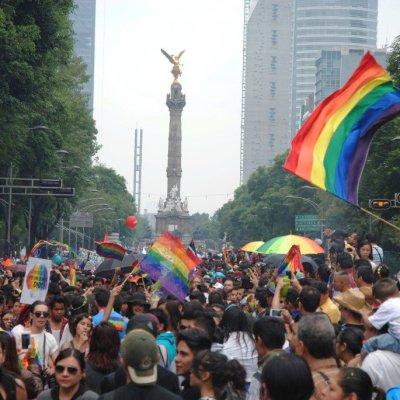 ¿Cuándo es la marcha del Orgullo Gay 2019 en la CDMX?