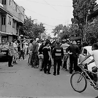 Linchamientos en México, en ascenso; CNDH documenta 336 de 2015 a 2018