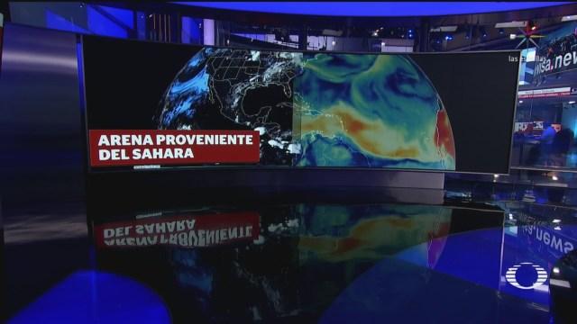 Foto: Llegará México Arena Desierto Sahara 20 Junio 2019
