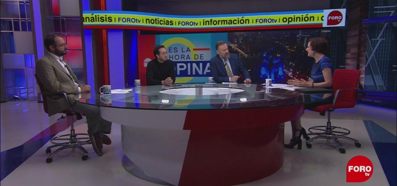 Foto: Retos México Acuerdo Migratorio Trump 12 Junio 2019