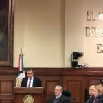 CNDH rechaza haber encubierto tortura en caso Ayotzinapa