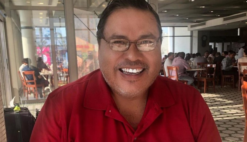 Liberan con vida al periodista Marcos Miranda