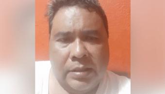 """FOTO Marcos Miranda dice que lo querían matar; """"me iban a dar piso"""" (Noticias a Tiempo Facebook 13 junio 2019 veracruz)"""