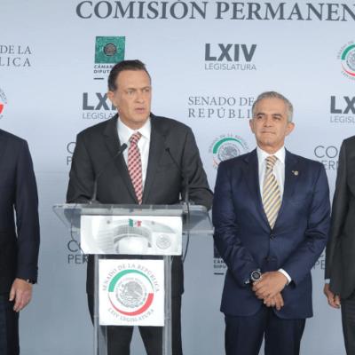 Acuerdo comercial T-MEC recibirá apoyo, promete oposición en el Senado