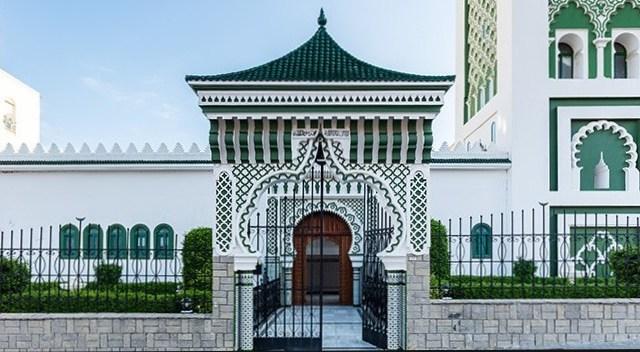 Disparan contra mezquita Muley el Mehdi en Ceuta, España