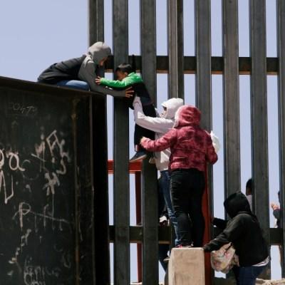 EEUU: Cámara baja aprueba 4.500 mdd para migración