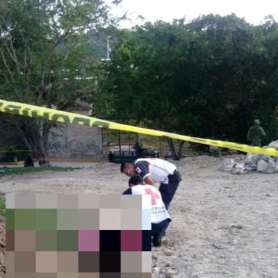 Matan al director de Protección Civil de Zitlala, Guerrero
