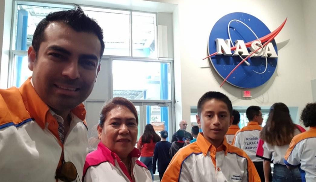 Estudiante-chiapaneco-Capacitacion-NASA-Space-Center-Motozintla