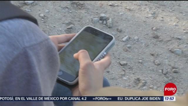 FOTO: Niños aumentan consumo de pornografía por internet