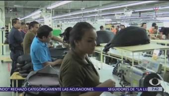 Nuevos aranceles afectarían a maquiladoras de Ciudad Juárez