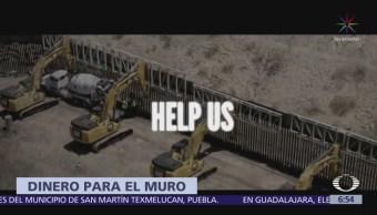 Organizan maratón para recaudar recursos para el muro