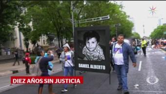 Foto: Padres Niños Murieron Guardería Abc Historia 5 Junio 2019