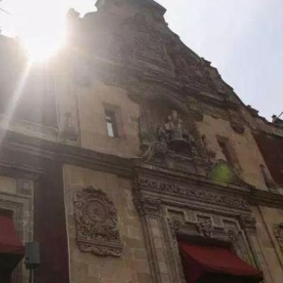 AMLO confirma que se mudará a Palacio Nacional