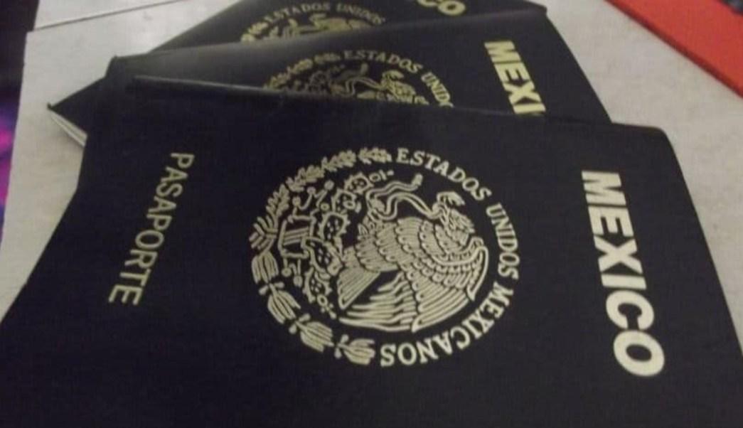 foto ¿Cómo tramitar el pasaporte mexicano? 30 junio 2019