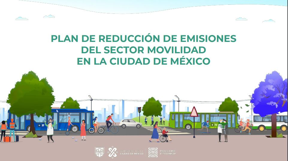 FOTO plan de movilidad cdmx 2019