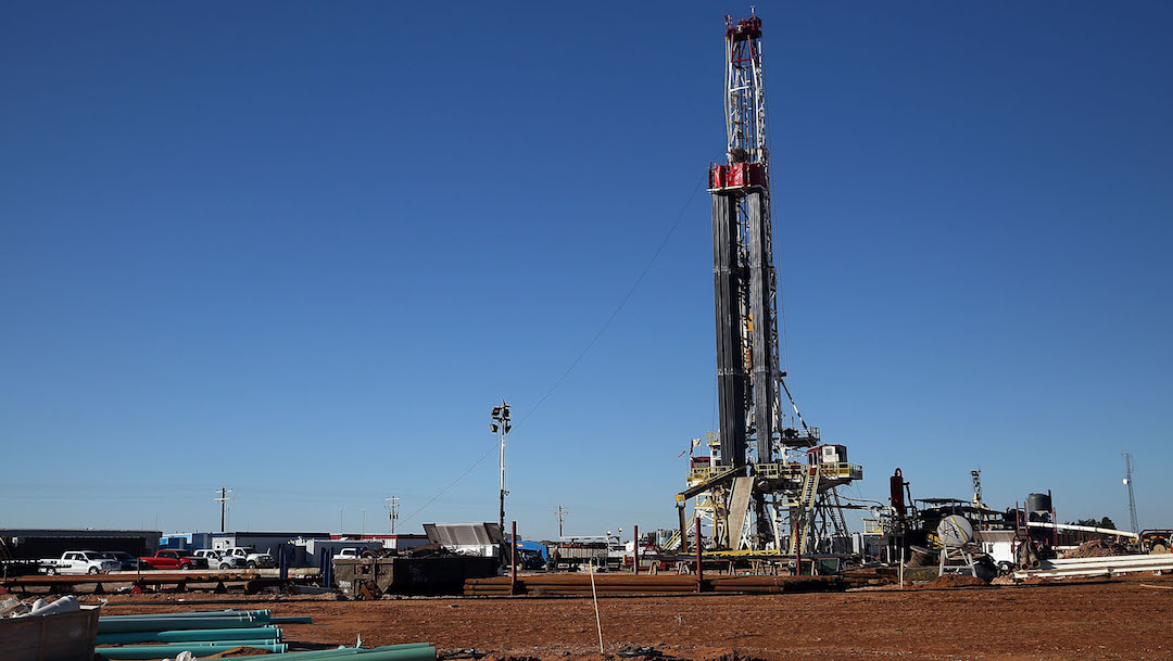 Foto ¿Qué es el fracking y cuál es su impacto ambiental? 27 junio 2019