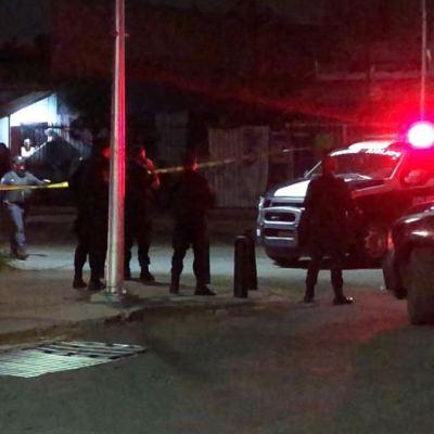 Suman 11 policías asesinados dentro y fuera de sus funciones en Jalisco