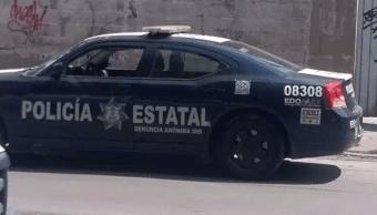 Policias-corruptos-Huachicolero-escoltado-policias-estatales-Chicoloapan