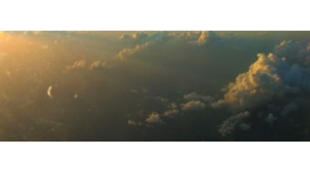 FOTO Nuevo León monitorea calidad del aire ante polvo del Sahara (NASA, archivo)