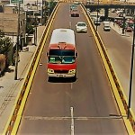 Tablita en el puente del 'terror', entre Iztacalco y Neza, era provisional; ya se reparó: autoridades