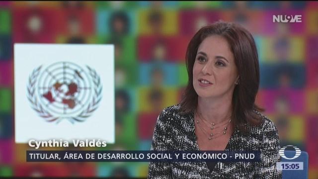 Foto: Qué es la iniciativita Empodérate