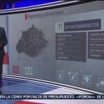 FOTO: ¿Qué se elige en Aguascalientes?, 2 Junio 2019